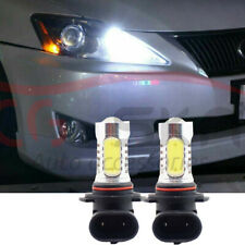 9005 6000K LED High Beam Daytime Running Light Kit For Lexus IS GS ES LS RX LX