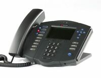 Polycom Soundpoint IP 501 SIP VOIP Phone /Telephone Handset **With Warranty**