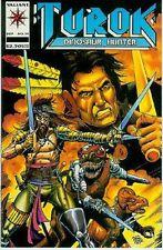 Turok, Dinosaur HUNTER # 14 (Valiant, USA, 1994)