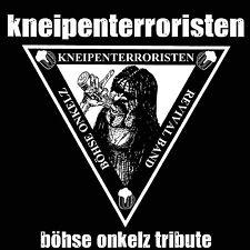 KNEIPENTERRORISTEN - MADE IN HAMBURG 2 CD + KNEIPENTERRORISTEN UND FREUNDE CD
