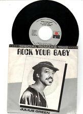 Julius Green   -       Rock your Baby