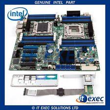 Intel S2600CP Dual LGA2011 Server Motherboard E99552-510