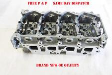 Culasse de Moteur Vide pour Nissan Pathfinder R51 / Navara D40 2.5TD 5/05-1/2010