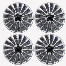 Neu 4 original Mopar Fiat 500X 18 Zoll Alufelgen 735625315 735626402 TN25101801