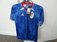 Team GB Olympic Football Shirt LONDON 2012 Boys 13-14 Years, new with tags
