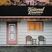 "The National Reserve : Motel La Grange VINYL 12"" Album (2019) ***NEW***"
