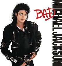 Michael Jackson - Bad [New Vinyl]