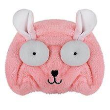 Cute Cartoon Hair Drying Head Towel Wrap For Girls-High Quality-Free Shipping