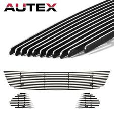 Aluminum Lower Bumper Billet Grille Grill Fits Ford Fusion Sport 2010 2011 2012