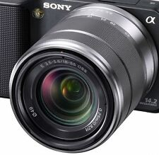 Sony Lens with cap included A1850751B
