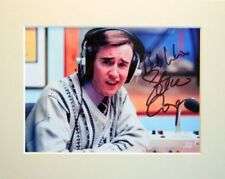 STEVE COOGAN ALAN PARTRIDGE AHA PP MOUNTED 10X8 SIGNED AUTOGRAPH PHOTO PRINT