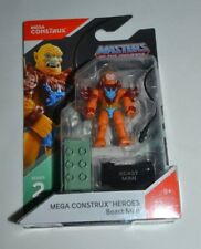 MEGA CONSTRUX HEROES BEAST MAN MASTERS OF THE UNIVERSE SERIES 2