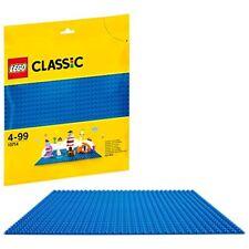 Lego Classique 10714 Bleu Panneau de construction