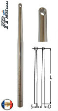 Chandelier Longueur 462mm inox 316 - A4