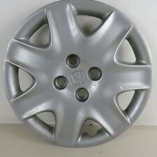 "Copricerchio 15"" 44733-S5S-G100 Honda Civic Mk8 2006-2012 nuovo (1103 4-3-D-1)"
