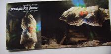 LOTTO /ALBUM 10 CARTOLINE POSTUMIA 1983