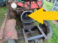 Drucklager Schleifringausrücker Grafitring  Pomsen Schlepper DFZ 632 Traktor