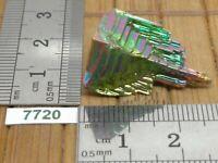 BISMUTH - pierre mineraux lithotherapie collection reiki brut wismut collection