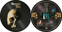Mercyful Fate - Time Vinyl-Picture #122204
