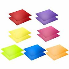 Neewer 14 pieces color filter 7 colors flash lighting gel filter kit 11x8.6-inch