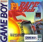 F1 Race - Nintendo Game Boy