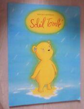 Livre: SOLEIL TOMBE - Magali Bonniol  (L'école des loisirs)