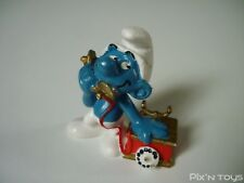 Figurine Schtroumpfs Schlumpf Smurfs Puffi 20062 2.0062