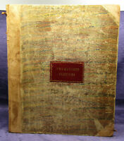 Gustav Dore Two Hundred Sketches, Humorous and Grotesque 1867 Erstausgabe sf