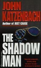 The Shadow Man by John Katzenbach (1996, Paperback)