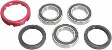 Bearing Connections Honda Wheel Bearing Kit (Rear) 301-0330