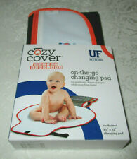 "University of Florida Cozy Cover on-the-go Changing Pad Cushioned 20"" x 23"""