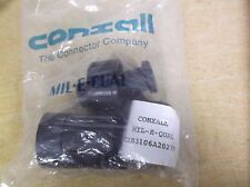 NEW Conxall CXS3106A2027P MIL-E-QUAL Connector  *FREE SHIPPING*