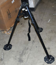 Military Bluesky Mast Communications Radio Antenna Lift System Tripod Base