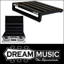 Pedaltrain Novo 18 Pedal Board Frame w/ Tour Case RRP$519