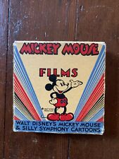 Vintage Mickey Mouse Films.  918-A.  Donald Duck In Squeak Squeak.