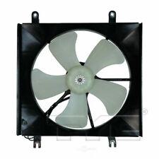 TYC 600050 Radiator Fan Assy