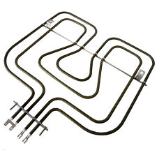 Electrolux & Zanussi Oven Grill Heater Dual Element