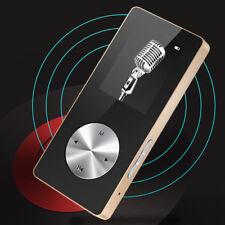 2018 Player Bluetooth Fm Recorder 8gb Mp3 Mini Music Video Pen Durable
