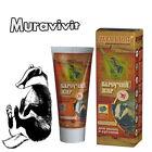 Pain Relieving Gel Balm Badger Fat 70ml Eucalyptus Oil