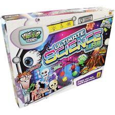 4 in 1 Ultimate Childrens Kids Science Chemistry expérience LAB KIT Kids Set 014