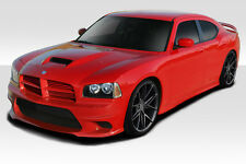 06-10 Dodge Charger Hellcat Look Duraflex Full Body Kit!!! 113293