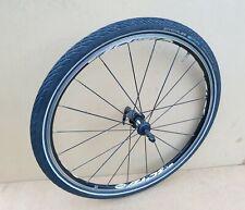 """MAVIC CROSSRIDE REAR  WHEEL 26"""" Rim Brake - RETRO Mountain FR DH MTB Bike QR Hub"""