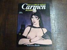 CARMEN - PICHARD D APRES MERIMEE ( EN ESPAGNOL)