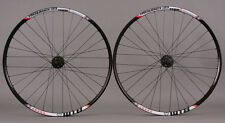 WTB FREQUENCY I23 29er Tubeless Mountain bike Wheelset Shimano XT Hub 6 bolt