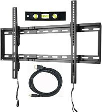 "Tilt TV Wall Mount for 32"" 37 39 40 42 46 47 48 50 52 55 60 65 70 75"" LED HD WT1"