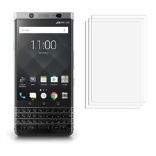2 Clear LCD Blackberry Keyone Screen Protector Pellicola Risparmiatore per Cellulare