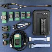 XGecu T56 Programmer for 23886+ICs NAND Flash / EMMC+9 adapter+clip ship from US