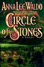 Circle of Stones: A Novel, Waldo, Anna Lee, Good Book