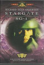 Stargate SG1. Stagione 4. Vol. 16 (2000) DVD
