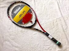 Wilson Raquette De Tennis BLX Blade 98 Grip 1 Neuf RRP £ 170